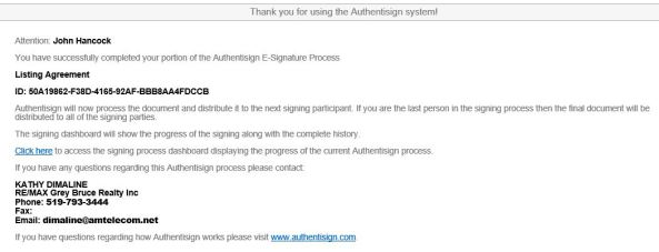 Authentisign7